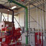 Sistemas de Incendio (Supresión)